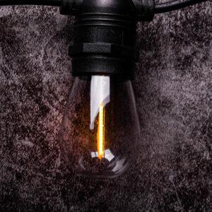 LED Lampen (SOLAR)